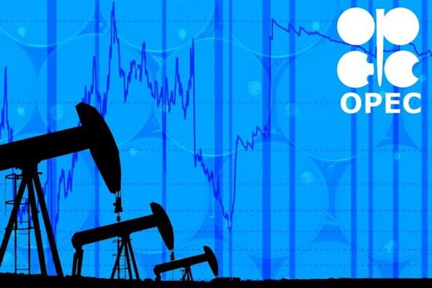 OPEC+ có thể tiếp tục cắt giảm sản lượng khai thác đến hết năm nay - Ảnh 1.