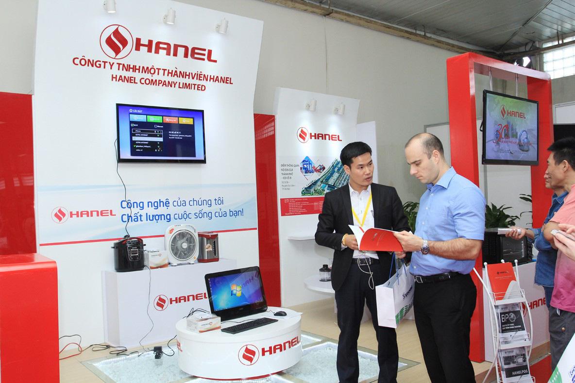 Hơn 3 năm rưỡi sau IPO, Hanel mới đăng ký giao dịch trên UPCoM - Ảnh 1.