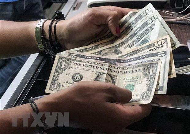 Đồng USD yếu hơn sẽ là cú huých cho chứng khoán trong năm 2020 - Ảnh 1.