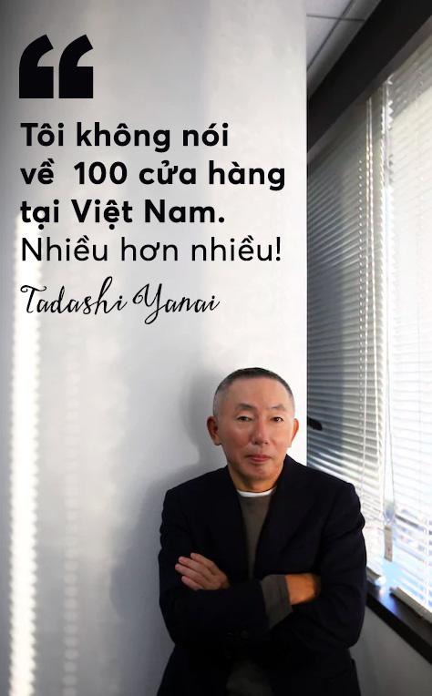 Uniqlo Hà Nội đầu tiên có thể đặt tại Vincom Phạm Ngọc Thạch - Ảnh 2.