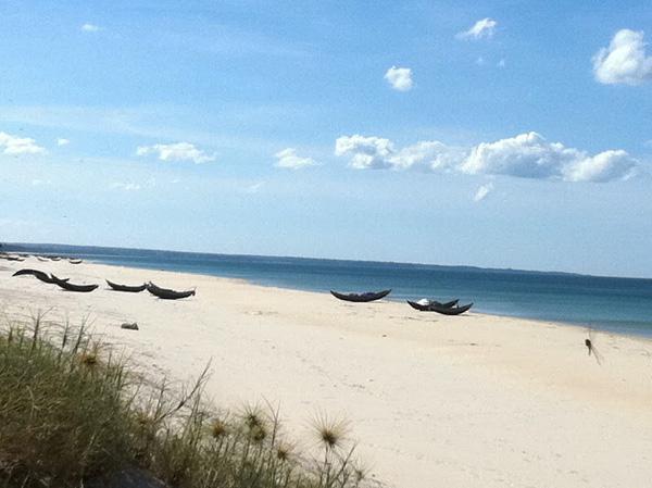 Quảng Trị sẽ có khu khách sạn, nghỉ dưỡng ven biển qui mô gần 3.000 phòng - Ảnh 1.