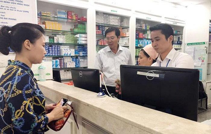 55 công ty dược nước ngoài có thuốc vi phạm chất lượng - Ảnh 1.