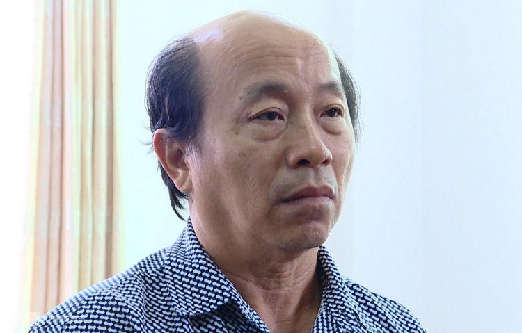 Cựu Tổng giám đốc Công ty du lịch Bà Rịa - Vũng Tàu bị bắt - Ảnh 1.