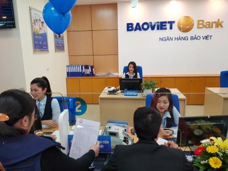 Lãi suất ngân hàng Bảo Việt mới nhất tháng 1/2020 - Ảnh 1.