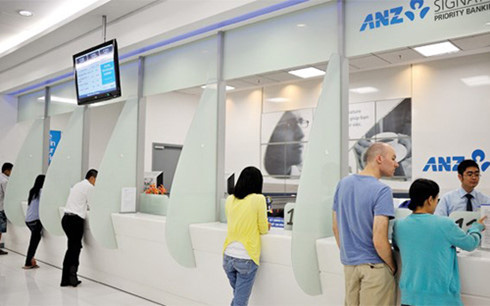 Lãi suất ngân hàng ANZ Việt Nam mới nhất tháng 1/2020 - Ảnh 1.