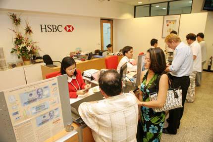 Lãi suất ngân hàng HSBC Việt Nam mới nhất tháng 1/2020 - Ảnh 1.