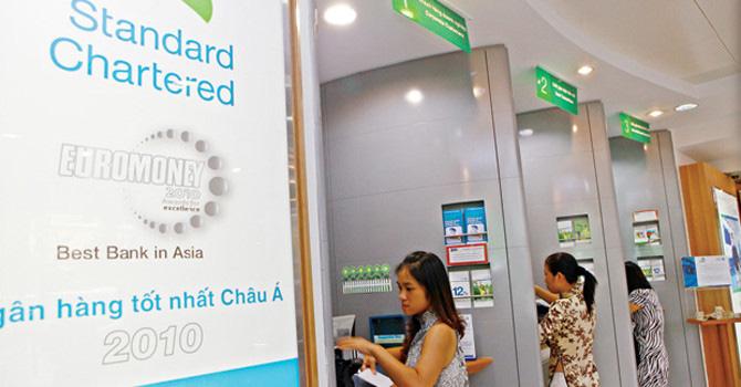 Lãi suất ngân hàng Standard Chartered tháng 12/2019 cao nhất là 6,5%/năm - Ảnh 1.