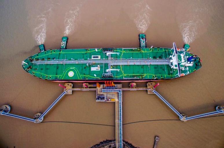Nhiệm vụ bất khả thi: Trung Quốc không thể hoàn thành cam kết thu mua dầu thô, LNG, than đá Mỹ - Ảnh 1.