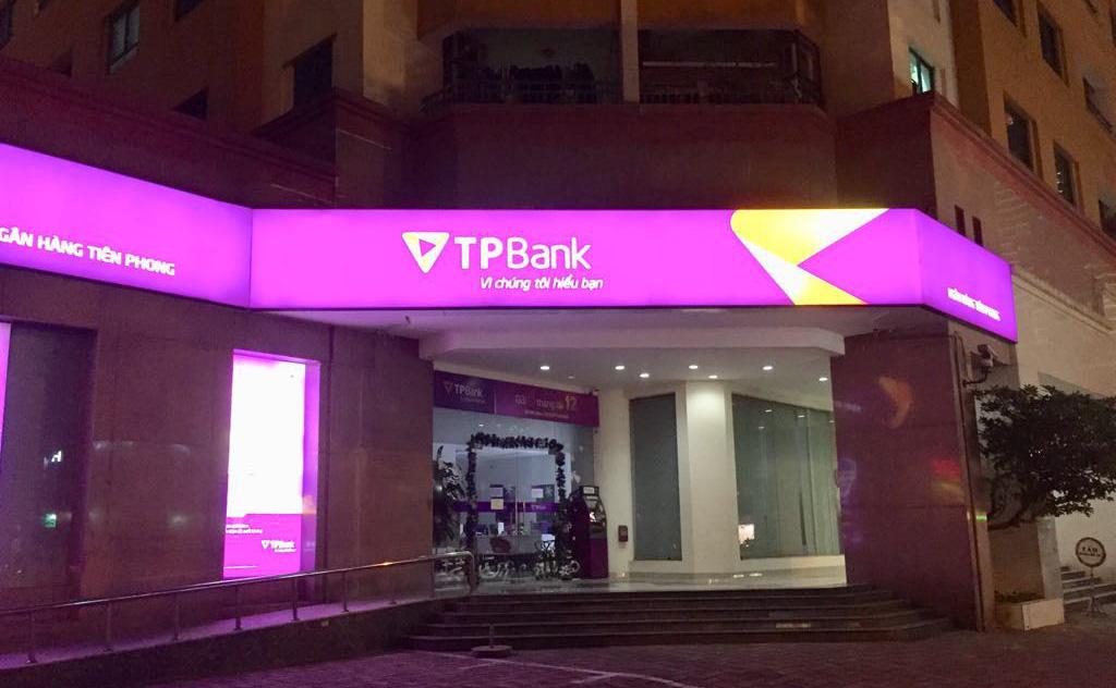 TPB và VND bị loại khỏi danh mục VNFin Lead kì tháng 1/2020