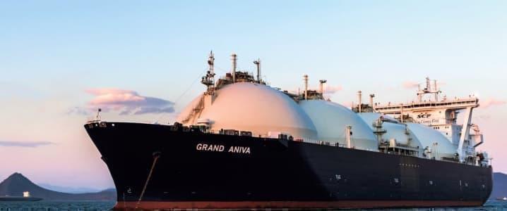 Lệnh phong tỏa các cơ sở dầu mỏ của LNA không ảnh hưởng tới xuất khẩu khí đốt Libya sang Italy  - Ảnh 1.