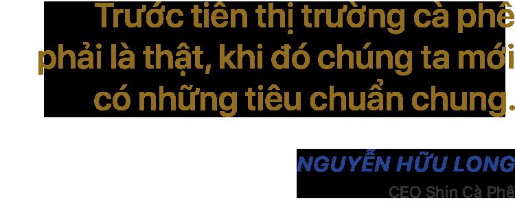 [Emagazine] Nguyễn Hữu Long, người đi khai phá những giống cà phê đặc biệt - Ảnh 17.