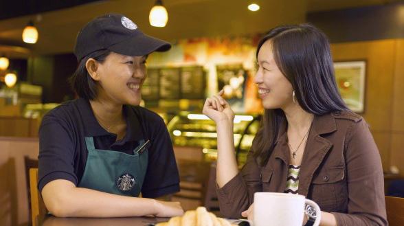 Đến lượt Starbucks bán thịt chay, giới đầu tư hoan hỉ - Ảnh 2.