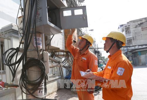 Điện lực Hà Nội không ngừng, giảm cung cấp điện dịp Tết - Ảnh 1.