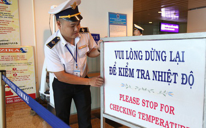 Thủ tướng ra công điện khẩn về việc phòng chống dịch bệnh viêm đường hô hấp cấp do vi rút Corona gây ra - Ảnh 1.