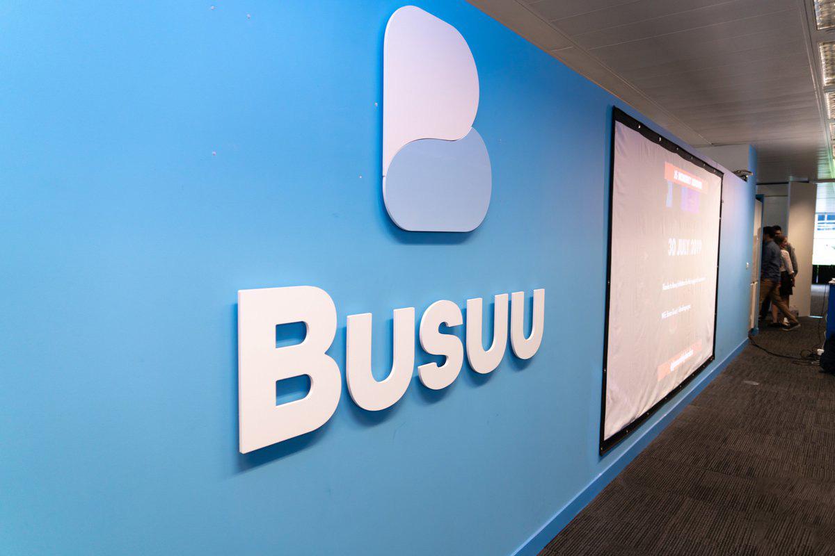 Busuu thâu tóm startup gia sư trực tuyến, sẵn sàng IPO sớm - Ảnh 1.