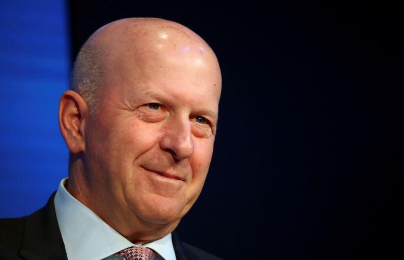 Davos 2020: Goldman Sachs tuyên bố không hỗ trợ doanh nghiệp đại chúng nếu HĐQT chỉ toàn đàn ông da trắng - Ảnh 1.