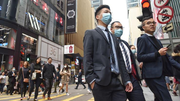 Các thị trường thế giới biến động ra sao khi dịch viêm phổi Vũ Hán bùng phát? - Ảnh 1.