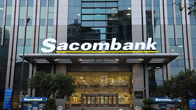 Kienlongbank chào bán hơn 176 triệu cổ phiếu Sacombank, giá khởi điểm 24.000 đồng/cp - Ảnh 1.