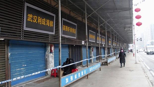 Trung Quốc xác nhận ca tử vong đầu tiên do virus ở ngoài tỉnh Hồ Bắc - Ảnh 1.