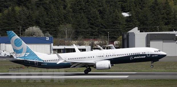 Máy bay Boeing 737 MAX có thể được hoạt động trở lại vào giữa 2020 - Ảnh 1.