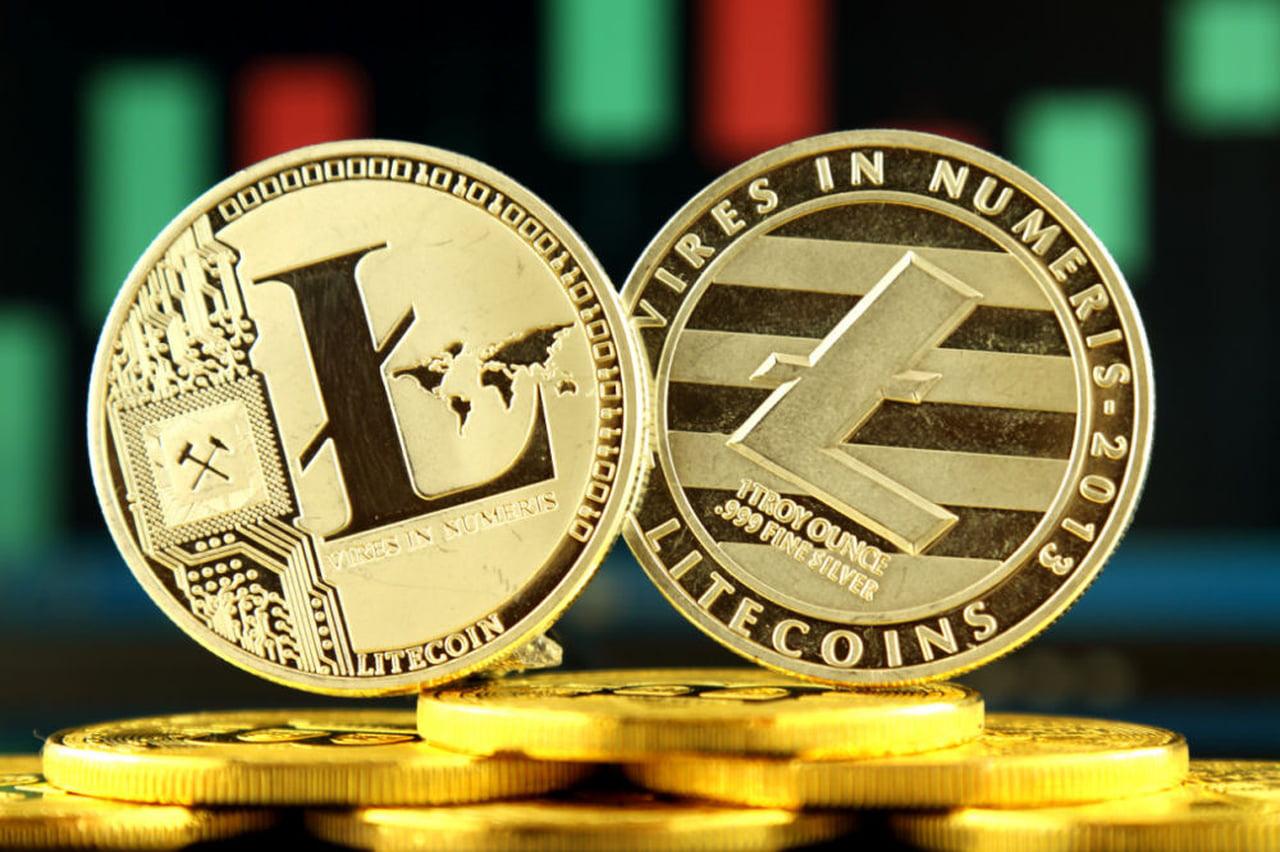 Litecoin cần điều chỉnh trước khi có thể tăng thêm 56%