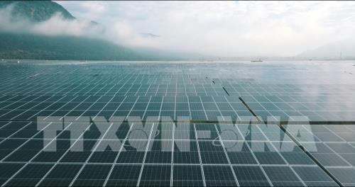 Sẽ sớm có Nhà máy điện mặt trời công suất 50MW tại Tây Ninh - Ảnh 1.