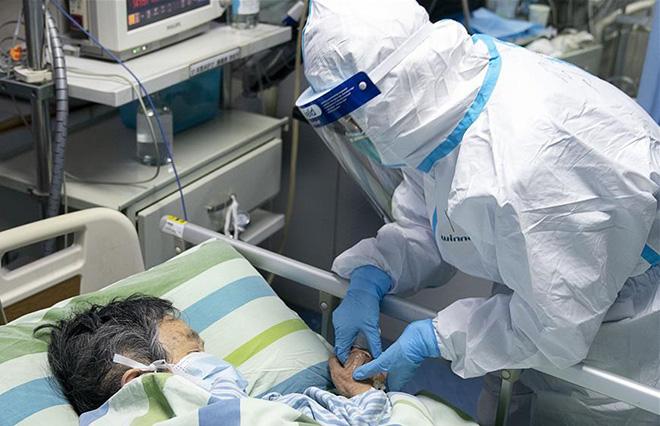 11 tỉnh nguy cơ thành ổ dịch viêm phổi Vũ Hán - Ảnh 1.