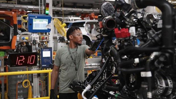 NABE: Kinh tế Mỹ dự kiến tăng trưởng khả quan hơn trong năm 2020 - Ảnh 1.