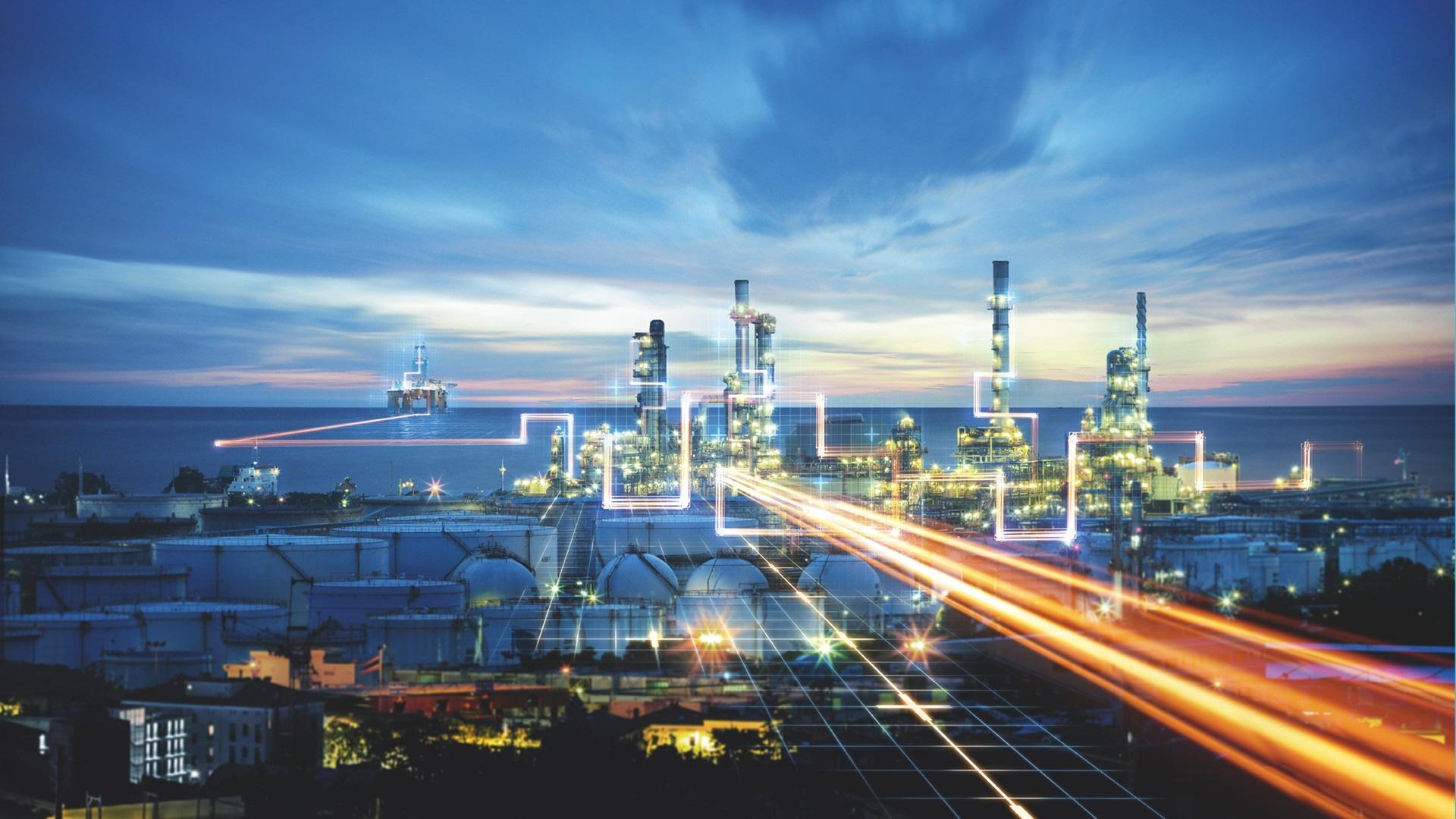 Giá gas hôm nay 29/1: Tiếp tục xu hướng tăng dù tồn kho khí gas đạt mức cao - Ảnh 1.