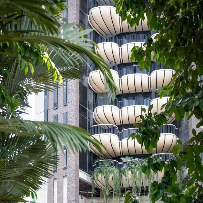 Top 10 công trình kiến trúc hoành tráng nhất thế giới mong chờ 2020 - Ảnh 9.