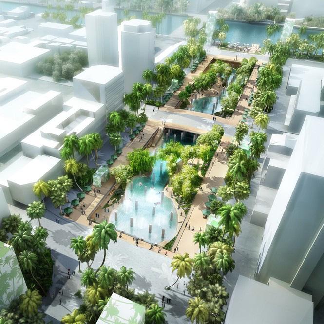 Top 10 công trình kiến trúc hoành tráng nhất thế giới mong chờ 2020 - Ảnh 7.