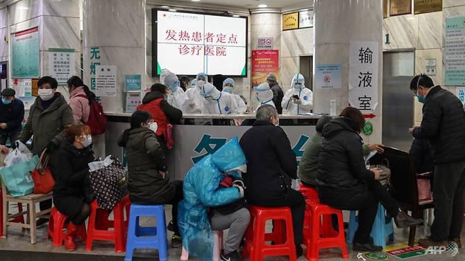 Trung Quốc trao bộ gen virus corona cho Nga để tìm vắc xin - Ảnh 1.