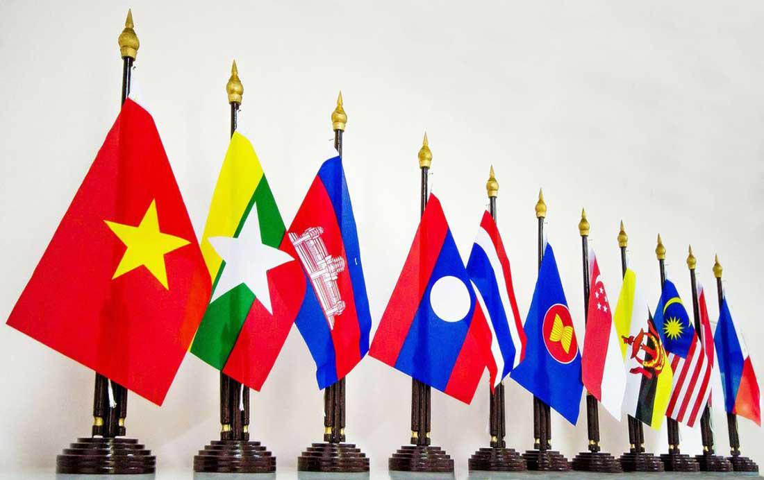 Hiệp định Đầu tư toàn diện ASEAN  - Ảnh 1.