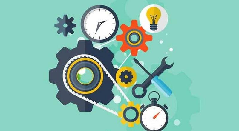 Bảo trì (Maintenance) là gì? Thực chất của bảo trì trong doanh nghiệp - Ảnh 1.