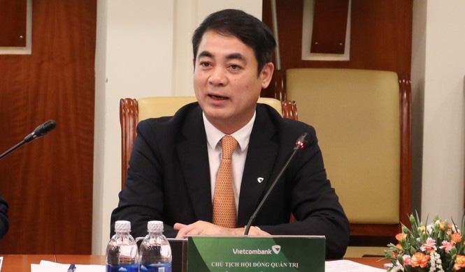 Tăng trưởng tín dụng 2019 của Vietcombank đạt 16%, nợ xấu dưới 0,8%  - Ảnh 1.