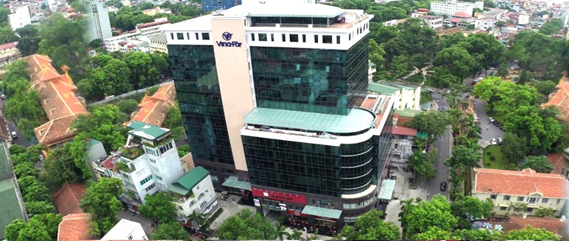 Cổ phiếu Vinafor được chấp thuận niêm yết trên HNX sau gần ba năm giao dịch trên UPCoM - Ảnh 1.