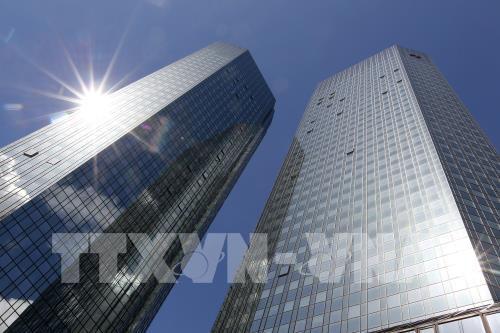 Deutsche Bank thua lỗ năm thứ 5 liên tiếp - Ảnh 1.