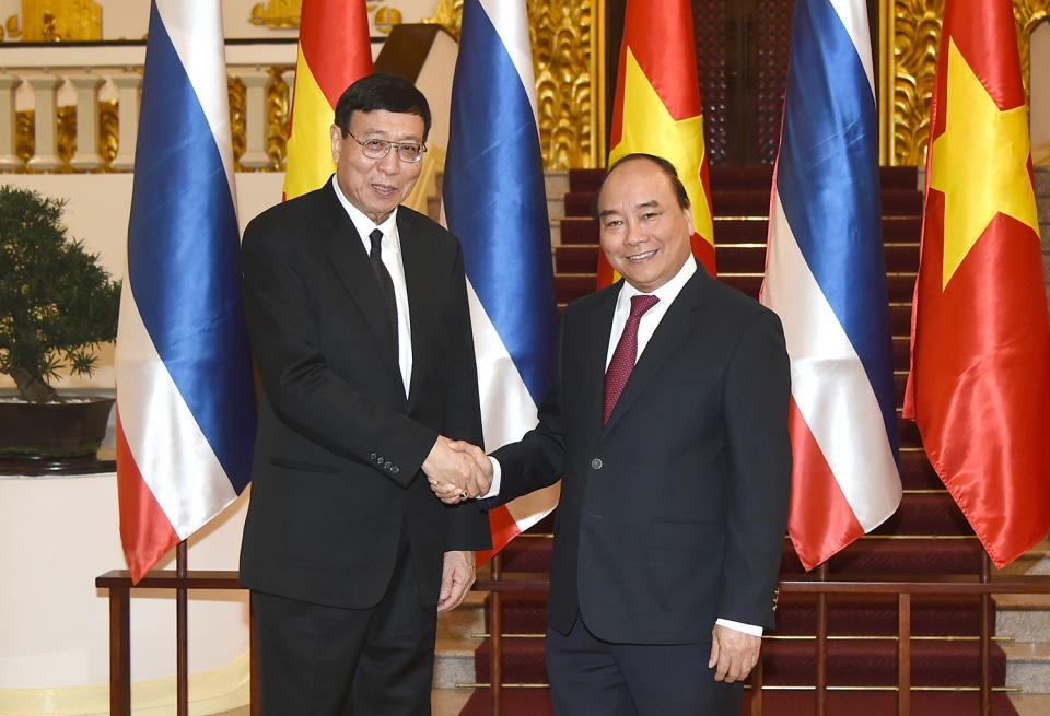 Hiệp định giữa Việt Nam và Thái Lan về Khuyến khích và Bảo hộ Đầu tư Lẫn nhau - Ảnh 1.