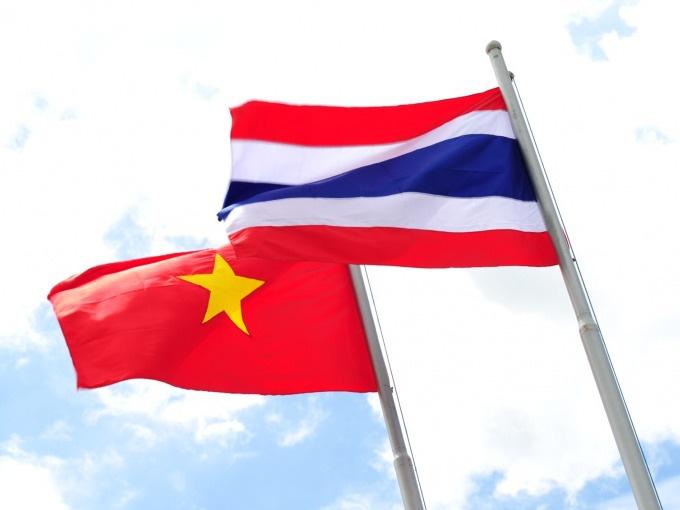 Hiệp định tránh đánh thuế hai lần giữa Việt Nam và Thái Lan - Ảnh 1.