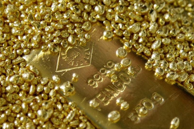 Giá vàng hôm nay 30/1: Tăng do lo ngại tăng trưởng kinh tế  - Ảnh 1.