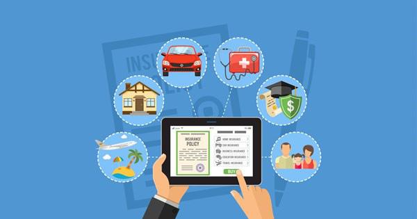 Nhận diện các đổi mới công nghệ trong lĩnh vực bảo hiểm - Ảnh 1.