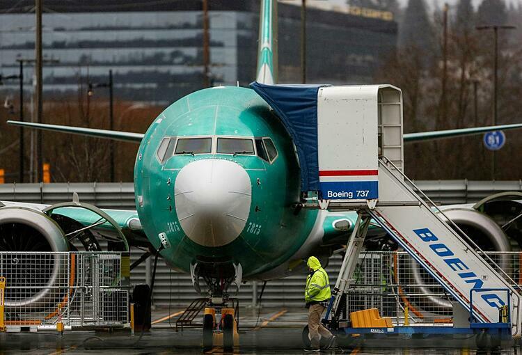 Boeing lần đầu lỗ trong 2 thập kỉ - Ảnh 1.