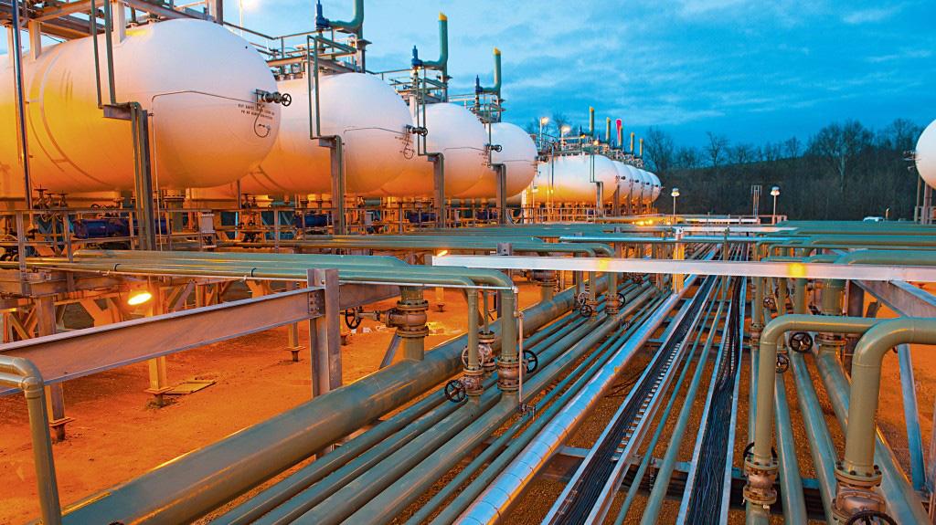 Giá gas hôm nay 30/1: Quay đầu giảm nhẹ trong khi xuất khẩu LNG của Mỹ tăng - Ảnh 1.