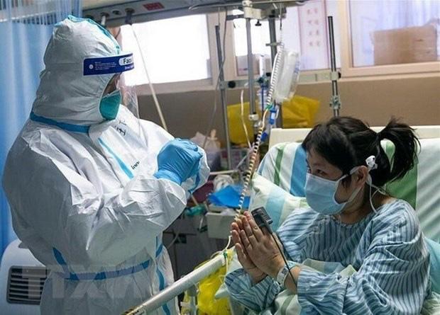 Cổ phiếu của các công ty du lịch Hong Kong lao dốc do virus corona - Ảnh 1.