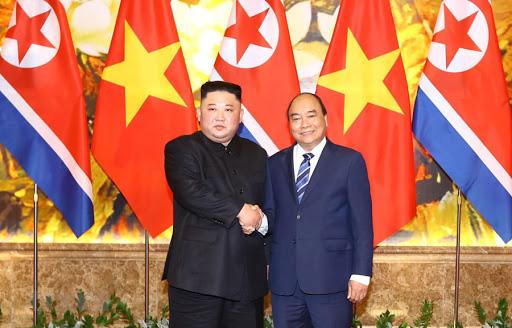 Hiệp Định Thương Mại Giữa Việt Nam Và Triều Tiên - Ảnh 1.