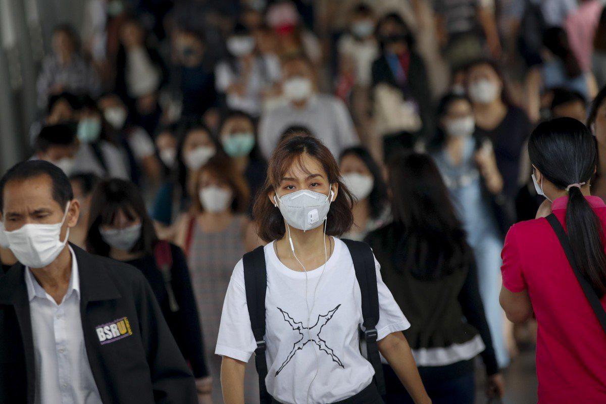 Dịch virus corona: WHO tuyên bố tình trạng y tế khẩn cấp toàn cầu - Ảnh 1.