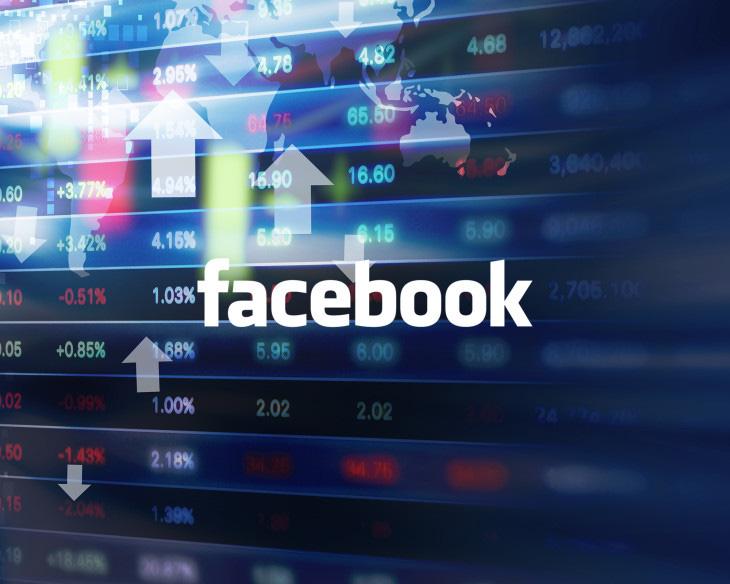 Cổ phiếu Facebook đóng cửa giảm 6%, mất hơn 30 tỉ USD giá trị thị trường - Ảnh 1.