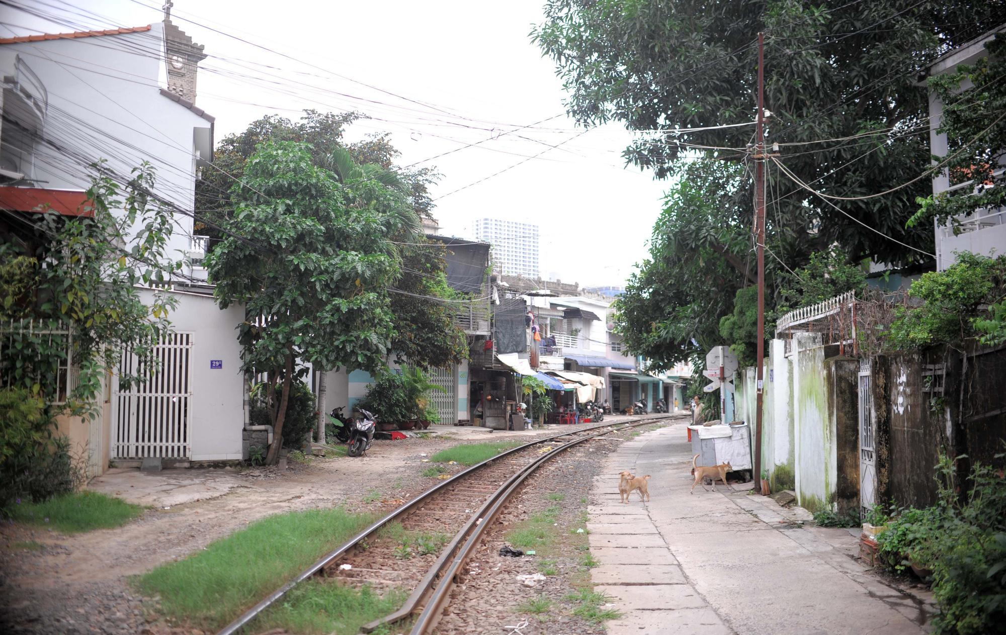Khánh Hòa: Quĩ đất sau khi dời ga Nha Trang xây khu phức hợp 35 tầng không nằm trong qui hoạch chung của TP - Ảnh 4.