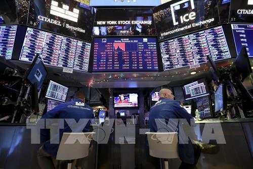 Nhóm cổ phiếu nào sẽ được kì vọng nhất trên thị trường phố Wall năm 2020? - Ảnh 1.