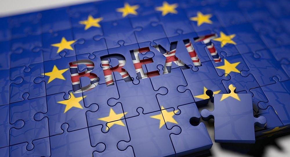 Những mốc quan trọng trong tiến trình Brexit - Ảnh 1.